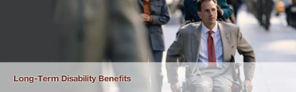 Long-Term-Disability-Benefits